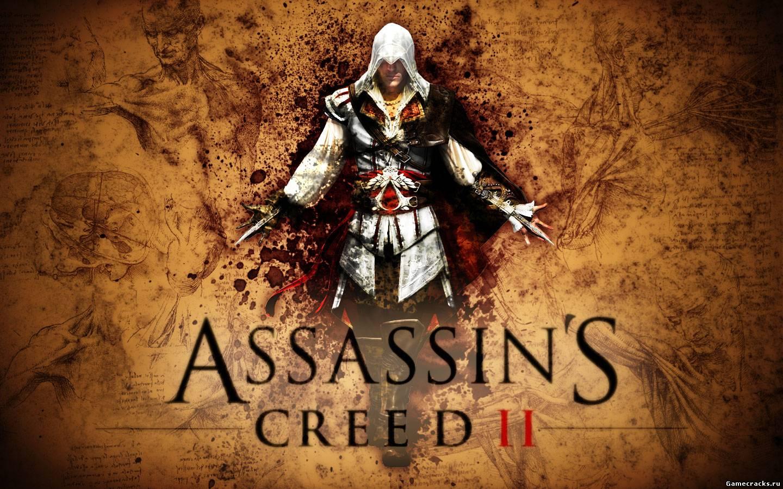 Чем трудилось над первой частью. Продюсер Assassin's Creed 2 Себ…