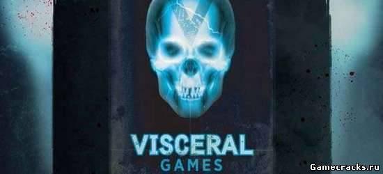 Новый экшн от Visceral Games?